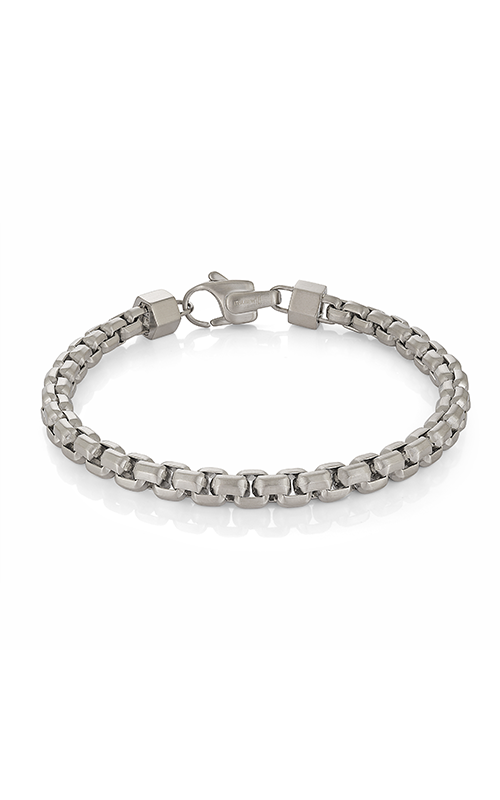 Italgem Steel Bracelet SMB419-8.5 product image