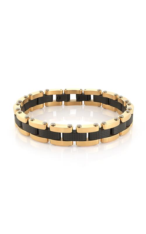 Italgem Steel Bracelet SMB447 product image