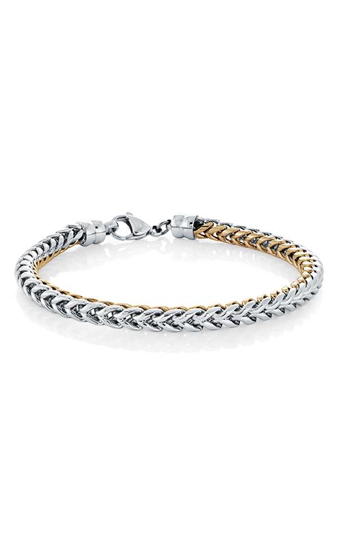 Italgem Steel Bracelet SMB459-8.5 product image