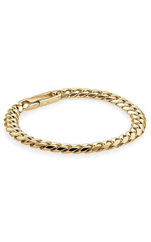 Italgem Steel Men's Bracelets Bracelet SMB469-8 product image