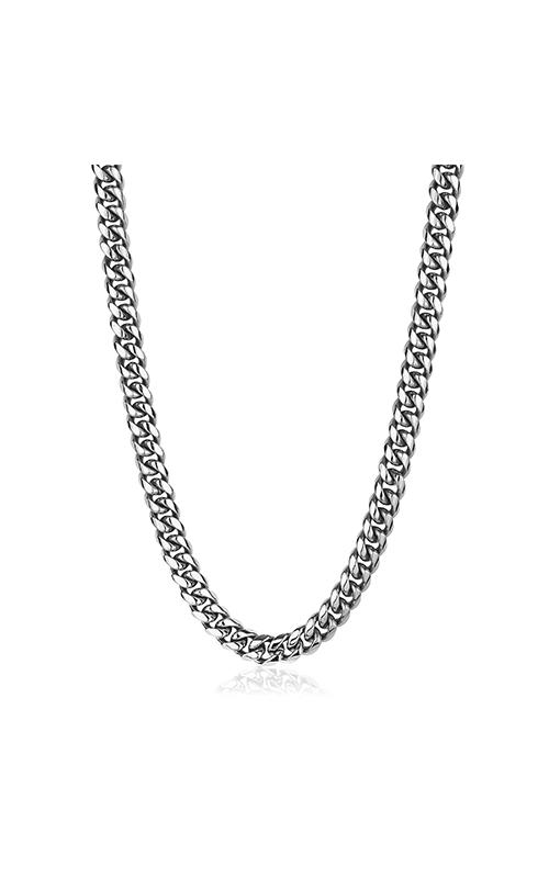 Italgem Steel Men's Necklaces Necklace SN41-24 product image