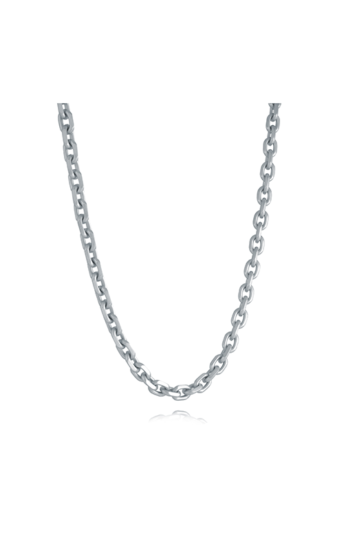 Italgem Steel Men's Necklaces Necklace SN47-24 product image