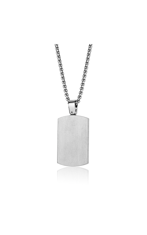 Italgem Steel Men's Necklaces Necklace SP103 product image