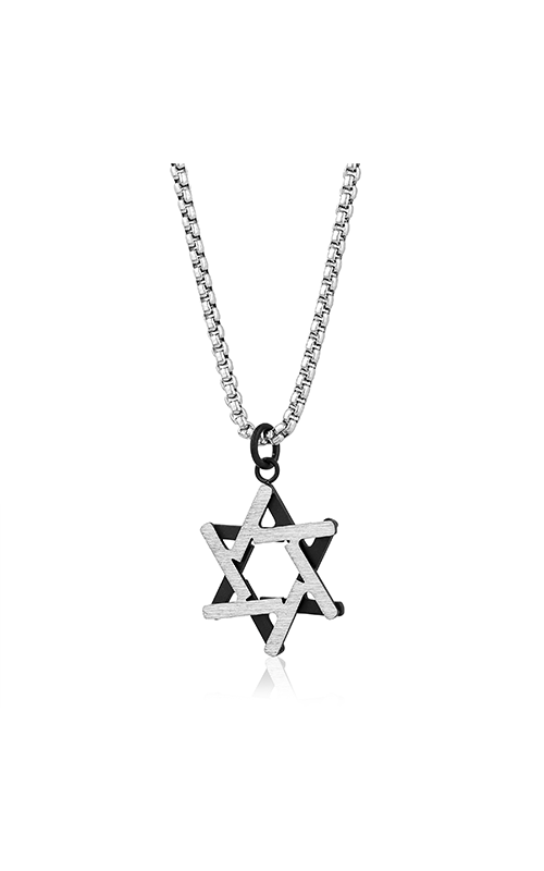 Italgem Steel Men's Necklaces Necklace SP154 product image