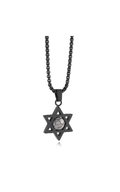Italgem Steel Necklaces SP179 product image