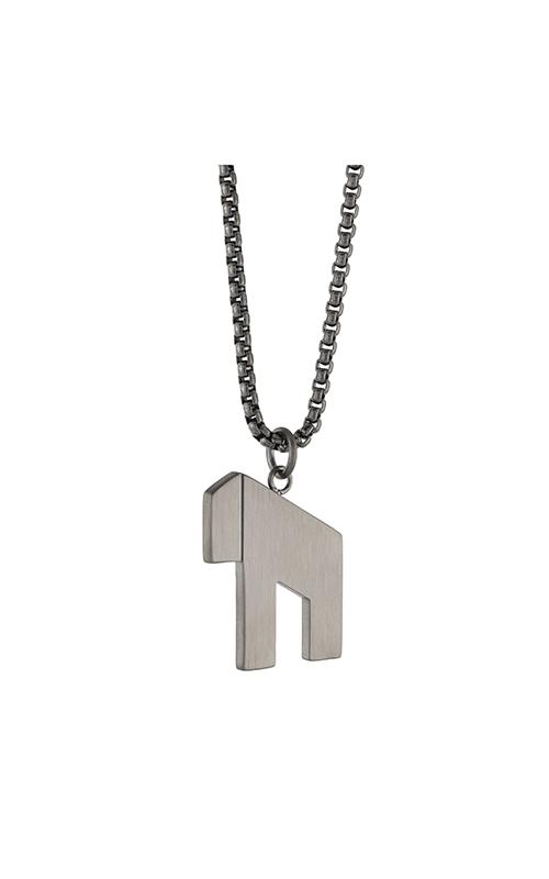 Italgem Steel Men's Necklaces Necklace SP213 product image