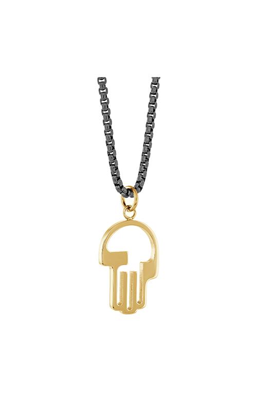 Italgem Steel Necklaces SP216 product image