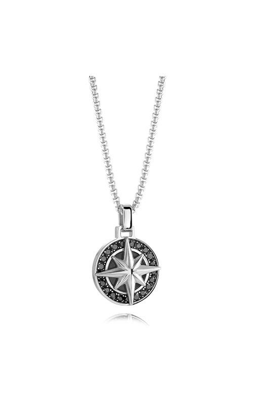 Italgem Steel Men's Necklaces Necklace SP251 product image