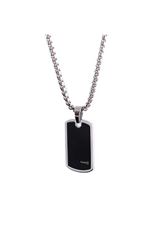 Italgem Steel Men's Necklaces Necklace SP52 product image