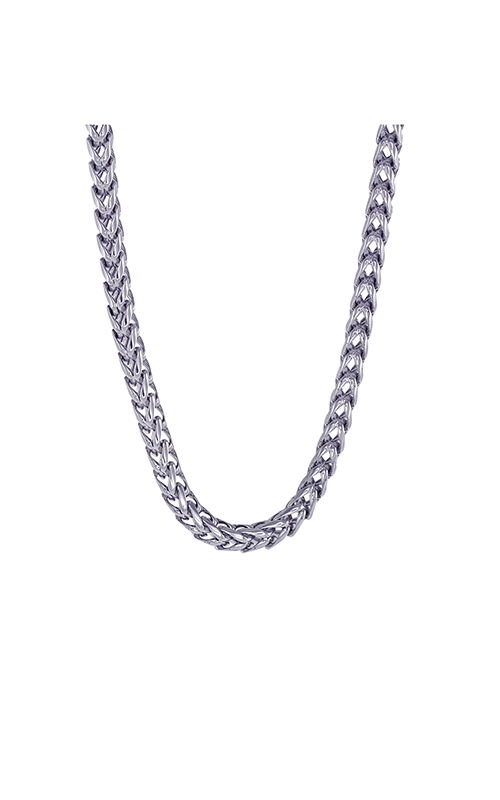 Italgem Steel Necklaces SPN31-24 product image