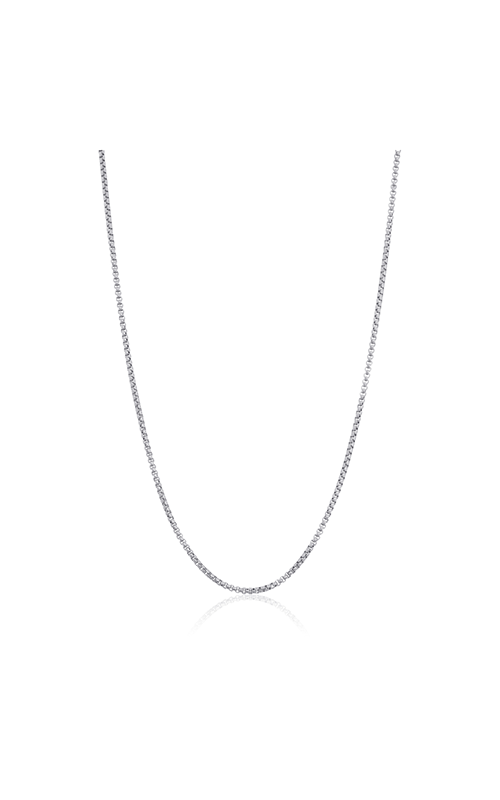 Italgem Steel Necklaces SPN32-24 product image