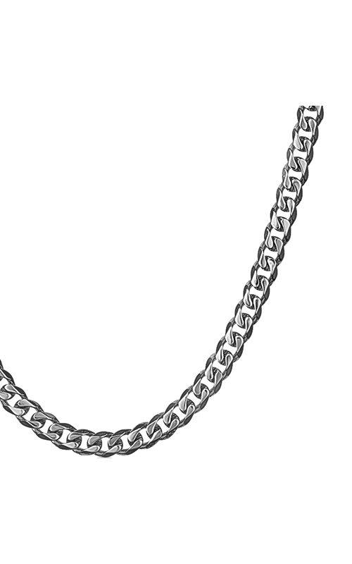 Italgem Steel Necklaces SPN33-22 product image