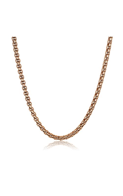 Italgem Steel Necklaces SRPN32-24 product image