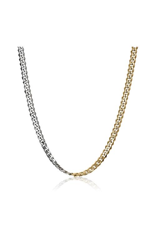 Italgem Steel Necklaces STTN15 product image