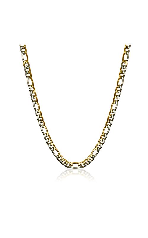 Italgem Steel Men's Necklaces Necklace STTN16 product image