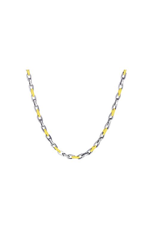 Italgem Steel Men's Necklaces Necklace STTN9 product image