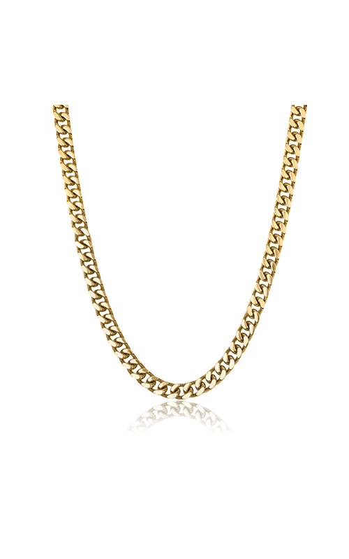 Italgem Steel Men's Necklaces Necklace SYN13 product image