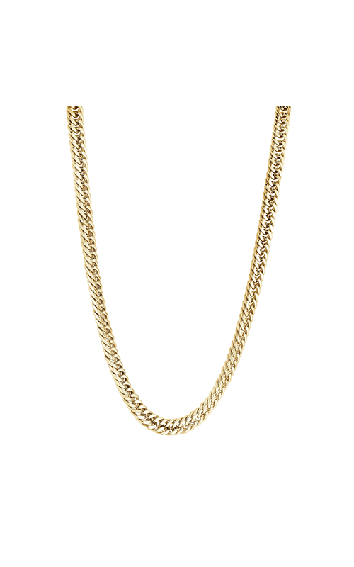 Italgem Steel Necklaces SYN38-22 product image