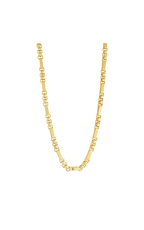 Italgem Steel Necklaces SYN44-22 product image
