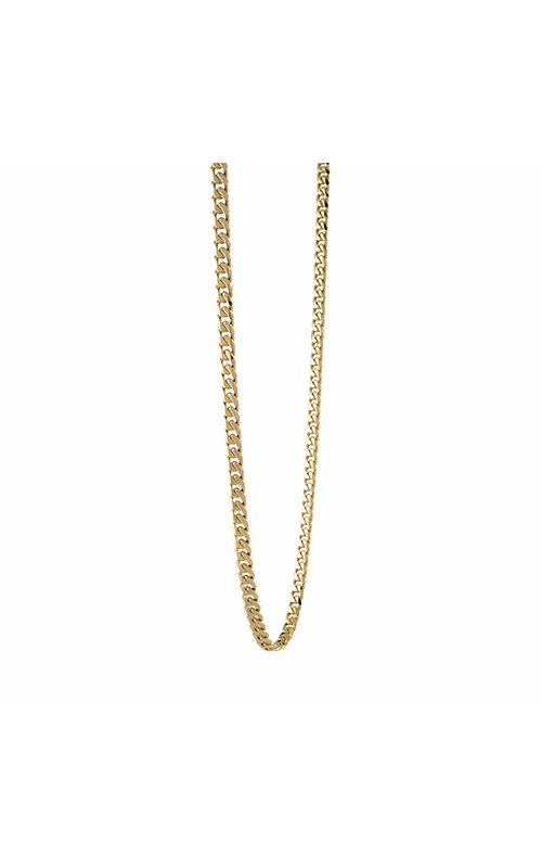 Italgem Steel Men's Necklaces Necklace SYN8-24 product image
