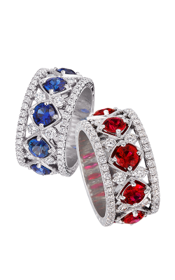 Jack Kelege Fashion Ring KPBD 773-1 product image
