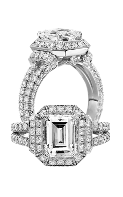 Jack Kelege Engagement Ring KGR 1007 product image