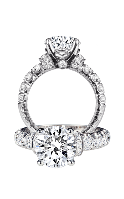 Jack Kelege Engagement Ring KGR 1010L product image