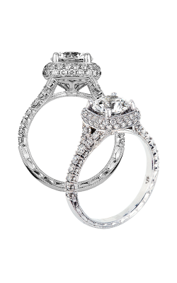 Jack Kelege Engagement Ring KGR 1046 product image