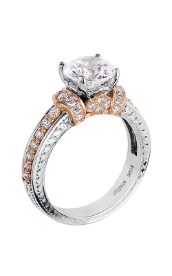 Jack Kelege Engagement Ring KGR 1061 product image