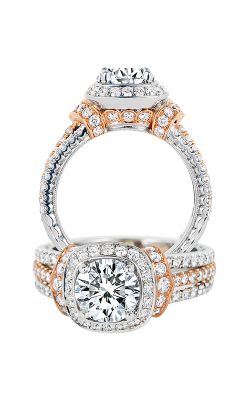 Jack Kelege Engagement Ring KGR 1065-1 product image