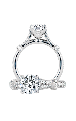 Jack Kelege Engagement Ring KGR 1077 product image