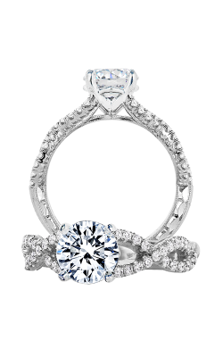 Jack Kelege Engagement Ring KGR 1078 product image