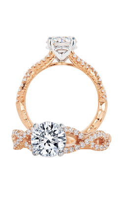 Jack Kelege Engagement Ring KGR 1078-1 product image