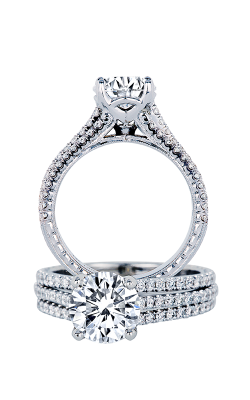 Jack Kelege Engagement Ring KGR 1080 product image