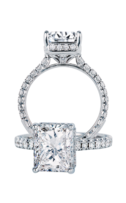 Jack Kelege Engagement Ring KGR 1082 product image