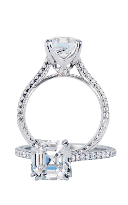 Jack Kelege Engagement Ring KGR 1083 product image