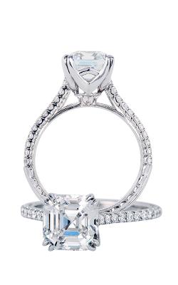 Jack Kelege Engagement Ring KGR 1083 product image