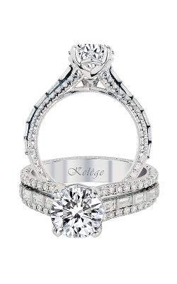 Jack Kelege Engagement Rings Engagement Ring KGR 1084 product image