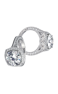 Jack Kelege Engagement Ring KPR 375 product image