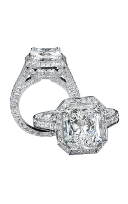 Jack Kelege Engagement Ring KPR 375-2 product image