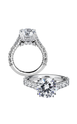 Jack Kelege Engagement Ring KPR 479 product image