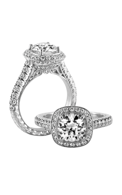 Jack Kelege Engagement Ring KPR 537 product image
