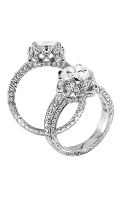 Jack Kelege Engagement Ring KPR 541 product image