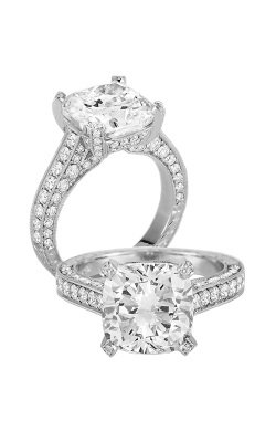 Jack Kelege Engagement Ring KPR 551 product image