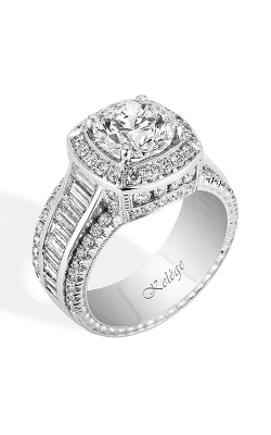 Jack Kelege Engagement Ring KPR 561 product image