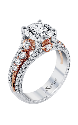 Jack Kelege Engagement Ring KPR 587-2 product image