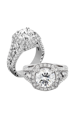 Jack Kelege Engagement Rings Engagement Ring KPR 590 product image