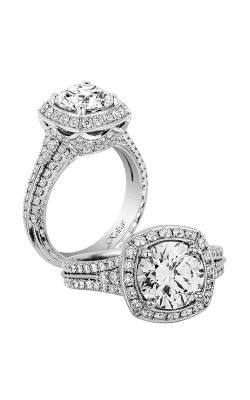 Jack Kelege Engagement Ring KPR 621 product image