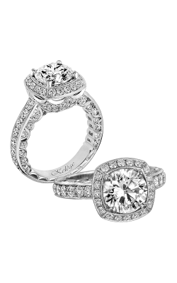 Jack Kelege Engagement Ring KPR 622 product image