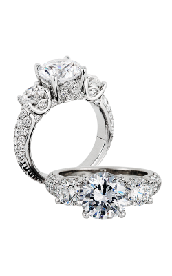 Jack Kelege Engagement Ring KPR 631 product image